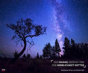 Der Himmel erzählt von der Herrlichkeit Gottes 2022