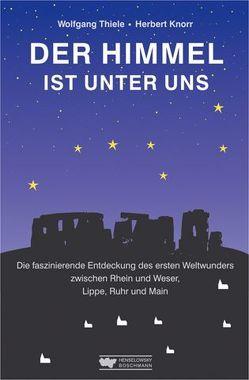Der Himmel ist unter uns von Knorr,  Herbert, Thiele,  Wolfgang