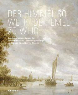Der Himmel so weit von Grönert,  Alexander, Heckmann,  Stefanie, Strieder,  Barbara