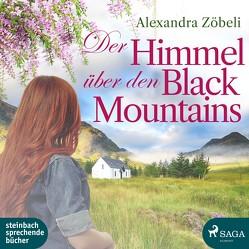 Der Himmel über den Black Mountains von Baus,  Hannah, Zöbeli,  Alexandra