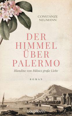 Der Himmel über Palermo von Neumann,  Constanze