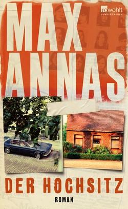 Der Hochsitz von Annas,  Max