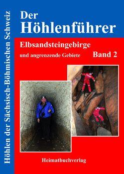 Der Höhlenführer von Bellmann,  Michael