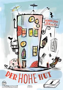 Der Hohe Hut Band 1 von Herrmannsen,  Sönke