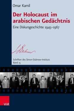 Der Holocaust im arabischen Gedächtnis von Kamil,  Omar