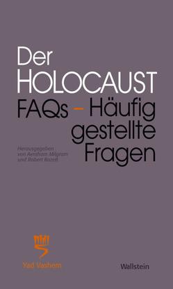 Der Holocaust von Coleman Brandt,  Diane, Kömen,  Ursula, Milgram,  Avraham, Rozett,  Robert