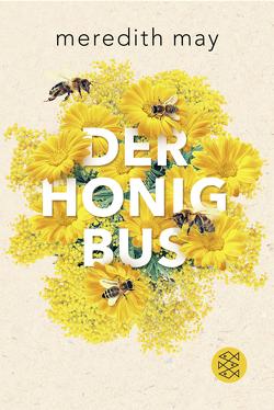 Der Honigbus von Grube,  Anette, May,  Meredith