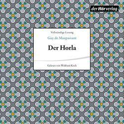Der Horla von Koch,  Wolfram, Maupassant,  Guy de, Scarpi,  N. O.