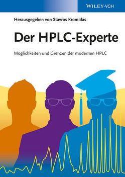 Der HPLC-Experte von Kromidas,  Stavros