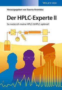 Der HPLC-Experte II von Kromidas,  Stavros