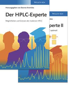 Der HPLC-Experte (Set) von Kromidas,  Stavros