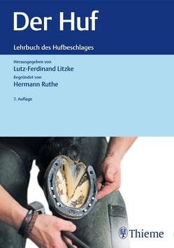 Der Huf von Litzke,  Lutz-Ferdinand