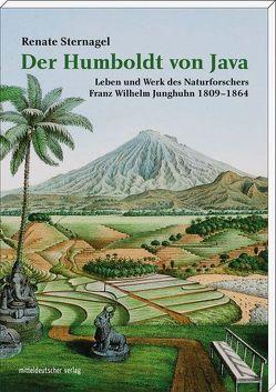 Der Humboldt von Java von Sternagel,  Renate