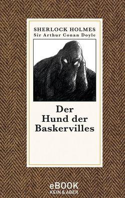Der Hund der Baskervilles von Doyle,  Sir Arthur Conan, Haefs,  Gisbert