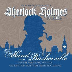 Der Hund Von Baskervilles – Sherlock Holmes von ZYX Music GmbH & Co. KG