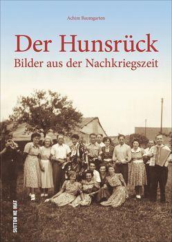 Der Hunsrück von Baumgarten,  Achim