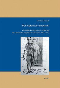 Der hygienische Imperativ von Biersack,  Dorothea