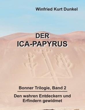 Der Ica-Papyrus von Dunkel,  Winfried Kurt