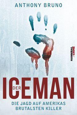 Der Iceman von Bruno,  Anthony, Schuld,  Hans