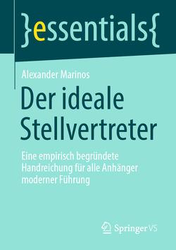 Der ideale Stellvertreter von Marinos,  Alexander