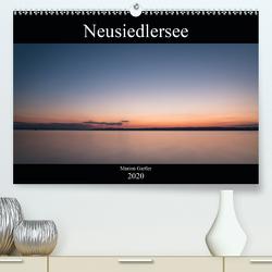 Der idyllische NeusiedlerseeAT-Version (Premium, hochwertiger DIN A2 Wandkalender 2020, Kunstdruck in Hochglanz) von Gartler,  Marion
