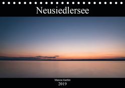 Der idyllische NeusiedlerseeAT-Version (Tischkalender 2019 DIN A5 quer) von Gartler,  Marion