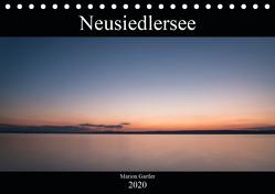 Der idyllische NeusiedlerseeAT-Version (Tischkalender 2020 DIN A5 quer) von Gartler,  Marion