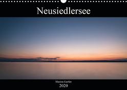Der idyllische NeusiedlerseeAT-Version (Wandkalender 2020 DIN A3 quer) von Gartler,  Marion