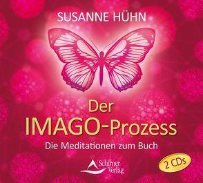 Der Imago-Prozess von Hühn,  Susanne