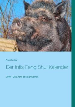 Der Infis Feng Shui Kalender von Pasteur,  André