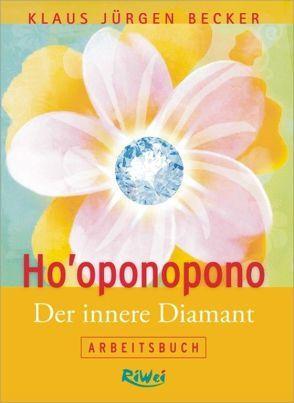 Der innere Diamant von Becker,  Klaus J
