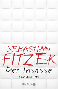 Der Insasse von Fitzek,  Sebastian