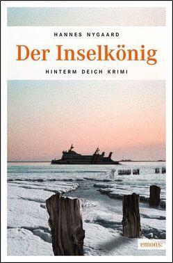 Der Inselkönig von Nygaard,  Hannes