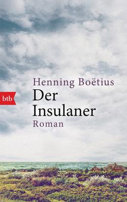 Der Insulaner von Boëtius,  Henning