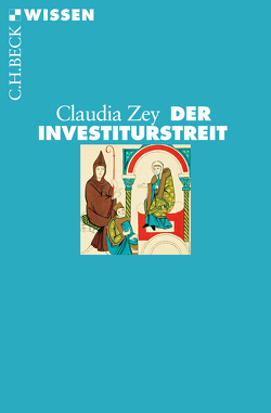 Der Investiturstreit von Zey,  Claudia