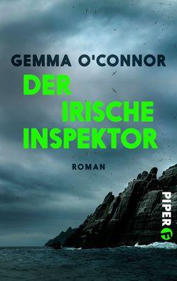 Der irische Inspektor von Leipold,  Inge, O'Connor,  Gemma