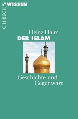 Der Islam von Halm,  Heinz