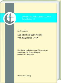 Der Islam auf dem Konzil von Basel (1431-1449) von Langeloh,  Jacob