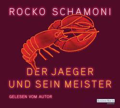 Der Jaeger und sein Meister von Schamoni,  Rocko