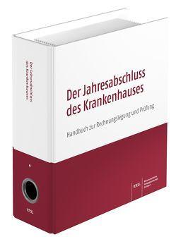 Der Jahresabschluss des Krankenhauses von Fehlberg,  Ingo, Söhnle,  Nils, Thomsen,  Jens