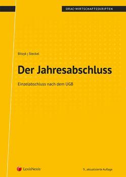 Der Jahresabschluss – Einzelabschluss nach dem UGB von Bitzyk,  Peter, Steckel,  Rudolf
