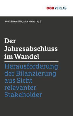 Der Jahresabschluss im Wandel von Leitsmüller,  Heinz, Niklas,  Alice