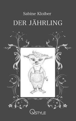 Der Jährling von Fuchs,  Magdalena, Kloiber,  Sabine, Maul,  Rainer