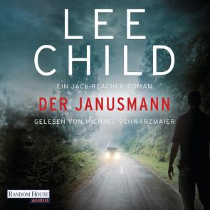 Der Janusmann von Bergner,  Wulf, Child,  Lee, Schwarzmaier,  Michael