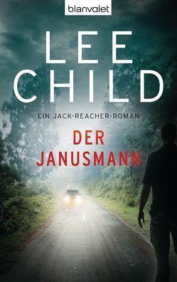 Der Janusmann von Bergner,  Wulf, Child,  Lee