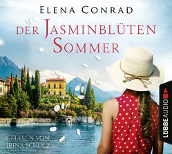 Der Jasminblütensommer von Conrad,  Elena, Scholz,  Irina