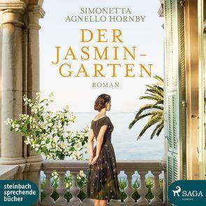 Der Jasmingarten von Hornby,  Simonetta Agnello, Pages,  Svenja
