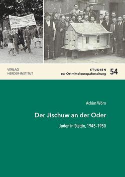 Der Jischuw an der Oder von Wörn,  Achim