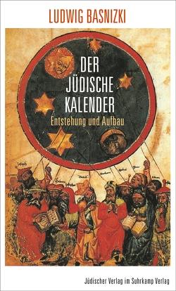 Der Jüdische Kalender von Basnizki,  Ludwig