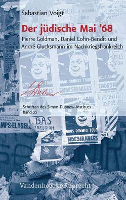 Der jüdische Mai '68 von Voigt,  Sebastian